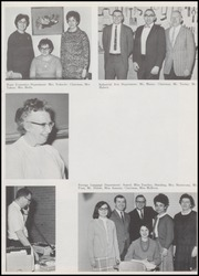 Page 13, 1968 Edition, Berlin High School - Lamp Yearbook (Berlin, CT) online yearbook collection