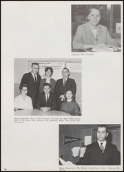 Page 14, 1968 Edition, Berlin High School - Lamp Yearbook (Berlin, CT) online yearbook collection