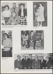 Page 15, 1968 Edition, Berlin High School - Lamp Yearbook (Berlin, CT) online yearbook collection