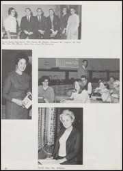 Page 16, 1968 Edition, Berlin High School - Lamp Yearbook (Berlin, CT) online yearbook collection