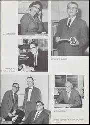 Page 8, 1968 Edition, Berlin High School - Lamp Yearbook (Berlin, CT) online yearbook collection