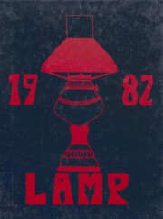 1982 Edition, Berlin High School - Lamp Yearbook (Berlin, CT)