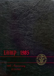 Berlin High School - Lamp Yearbook (Berlin, CT), Class of
