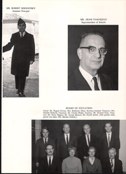 Page 13, 1970 Edition, RHAM High School - Triangle Yearbook (Hebron, CT) online yearbook collection