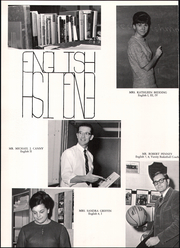 Page 16, 1970 Edition, RHAM High School - Triangle Yearbook (Hebron, CT) online yearbook collection