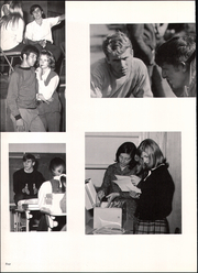 Page 8, 1970 Edition, RHAM High School - Triangle Yearbook (Hebron, CT) online yearbook collection