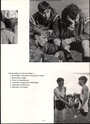 Page 9, 1970 Edition, RHAM High School - Triangle Yearbook (Hebron, CT) online yearbook collection