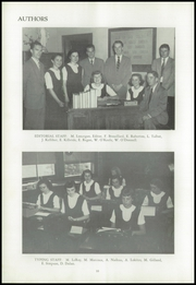 Page 14, 1951 Edition, Sacred Heart High School - Golden Book Yearbook (Waterbury, CT) online yearbook collection