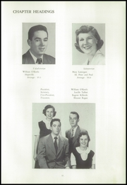 Page 15, 1951 Edition, Sacred Heart High School - Golden Book Yearbook (Waterbury, CT) online yearbook collection