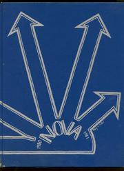 1981 Edition, Avon High School - Nova Yearbook (Avon, CT)