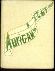 1963 Edition, Edgewood High School - Aurigan Yearbook (West Covina, CA)