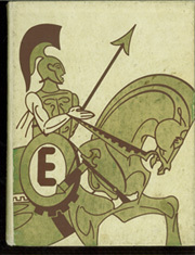 1965 Edition, Edgewood High School - Aurigan Yearbook (West Covina, CA)