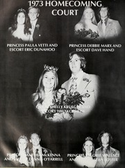 Page 14, 1974 Edition, Edgewood High School - Aurigan Yearbook (West Covina, CA) online yearbook collection
