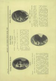 Page 12, 1927 Edition, Stonington High School - Pawmystonian Yearbook (Pawcatuck, CT) online yearbook collection