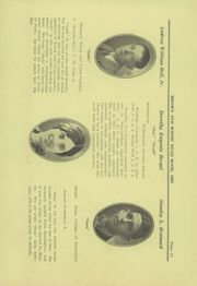 Page 13, 1927 Edition, Stonington High School - Pawmystonian Yearbook (Pawcatuck, CT) online yearbook collection
