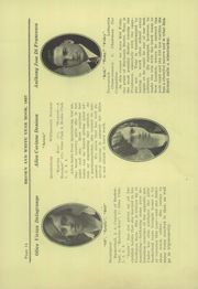 Page 16, 1927 Edition, Stonington High School - Pawmystonian Yearbook (Pawcatuck, CT) online yearbook collection