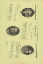 Page 17, 1927 Edition, Stonington High School - Pawmystonian Yearbook (Pawcatuck, CT) online yearbook collection