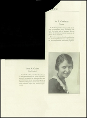 Page 10, 1936 Edition, Stonington High School - Pawmystonian Yearbook (Pawcatuck, CT) online yearbook collection