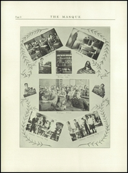 Page 12, 1936 Edition, Stonington High School - Pawmystonian Yearbook (Pawcatuck, CT) online yearbook collection
