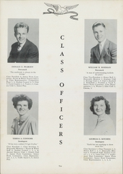 Page 14, 1941 Edition, Stonington High School - Pawmystonian Yearbook (Pawcatuck, CT) online yearbook collection