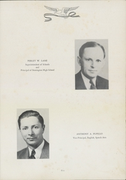 Page 9, 1941 Edition, Stonington High School - Pawmystonian Yearbook (Pawcatuck, CT) online yearbook collection