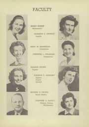 Page 11, 1945 Edition, Stonington High School - Pawmystonian Yearbook (Pawcatuck, CT) online yearbook collection
