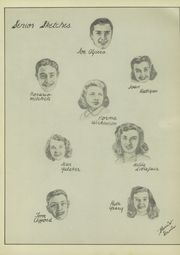 Page 14, 1945 Edition, Stonington High School - Pawmystonian Yearbook (Pawcatuck, CT) online yearbook collection