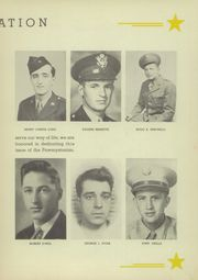 Page 7, 1945 Edition, Stonington High School - Pawmystonian Yearbook (Pawcatuck, CT) online yearbook collection