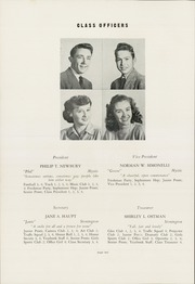 Page 14, 1948 Edition, Stonington High School - Pawmystonian Yearbook (Pawcatuck, CT) online yearbook collection