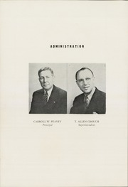 Page 8, 1948 Edition, Stonington High School - Pawmystonian Yearbook (Pawcatuck, CT) online yearbook collection