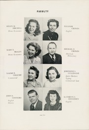 Page 9, 1948 Edition, Stonington High School - Pawmystonian Yearbook (Pawcatuck, CT) online yearbook collection
