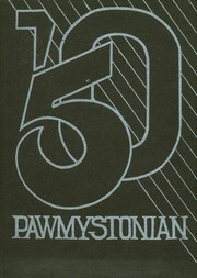 1950 Edition, Stonington High School - Pawmystonian Yearbook (Pawcatuck, CT)