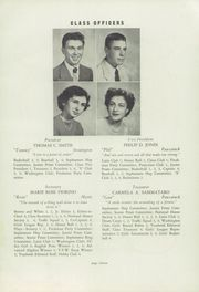 Page 15, 1950 Edition, Stonington High School - Pawmystonian Yearbook (Pawcatuck, CT) online yearbook collection