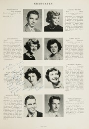 Page 11, 1951 Edition, Stonington High School - Pawmystonian Yearbook (Pawcatuck, CT) online yearbook collection