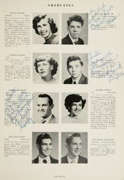 Page 15, 1951 Edition, Stonington High School - Pawmystonian Yearbook (Pawcatuck, CT) online yearbook collection