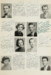 Page 17, 1954 Edition, Stonington High School - Pawmystonian Yearbook (Pawcatuck, CT) online yearbook collection