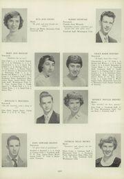 Page 12, 1955 Edition, Stonington High School - Pawmystonian Yearbook (Pawcatuck, CT) online yearbook collection