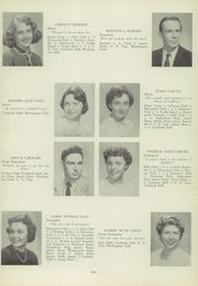 Page 13, 1955 Edition, Stonington High School - Pawmystonian Yearbook (Pawcatuck, CT) online yearbook collection