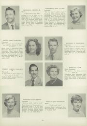 Page 14, 1955 Edition, Stonington High School - Pawmystonian Yearbook (Pawcatuck, CT) online yearbook collection