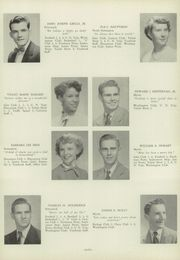 Page 16, 1955 Edition, Stonington High School - Pawmystonian Yearbook (Pawcatuck, CT) online yearbook collection