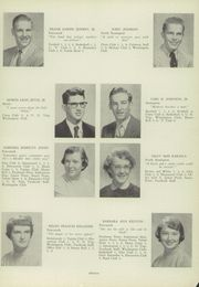 Page 17, 1955 Edition, Stonington High School - Pawmystonian Yearbook (Pawcatuck, CT) online yearbook collection