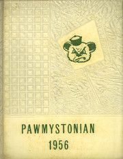 1956 Edition, Stonington High School - Pawmystonian Yearbook (Pawcatuck, CT)