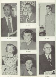 Page 14, 1954 Edition, Housatonic Valley Regional High School - White Oak Yearbook (Falls Village, CT) online yearbook collection
