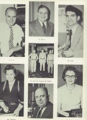 Page 15, 1954 Edition, Housatonic Valley Regional High School - White Oak Yearbook (Falls Village, CT) online yearbook collection