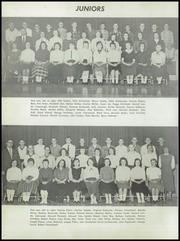Page 36, 1957 Edition, Terryville High School - Orange and Black Yearbook (Terryville, CT) online yearbook collection