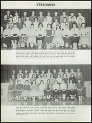 Page 38, 1957 Edition, Terryville High School - Orange and Black Yearbook (Terryville, CT) online yearbook collection