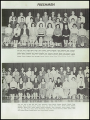 Page 39, 1957 Edition, Terryville High School - Orange and Black Yearbook (Terryville, CT) online yearbook collection