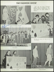 Page 42, 1957 Edition, Terryville High School - Orange and Black Yearbook (Terryville, CT) online yearbook collection