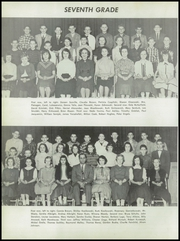 Page 44, 1957 Edition, Terryville High School - Orange and Black Yearbook (Terryville, CT) online yearbook collection