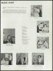 Page 49, 1957 Edition, Terryville High School - Orange and Black Yearbook (Terryville, CT) online yearbook collection